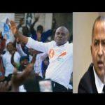 [VIDEO] URGENCE!! LAMUKA EN GUERRE FROIDE: MARTIN FAYULU ET MOISE KATUMBI, UDPS PIETINE STATUT
