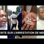 [VIDEO] VocNews | Arrestation de LAMBERT MENDE : Boyoka Ba VERITES EBOMBANI NA SIMA Ya LIKAMBO OYO