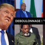 """[VIDEO] VocNews   Les États-Unis soutiennent Félix TSHISEKEDI pour """"Effacer KABILA""""… Pona Nini ? BOYOKA !"""