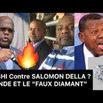 "[VIDEO] VocNews| MENDE Akangamaki Pona ""FAUX DIAMANT"" et FELIX Contre SALOMON SK DELLA de KATUMBI ?"