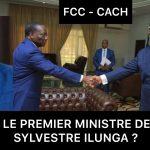 [VIDEO] VOCNews|Choisi par KABILA, nommé par FATSHI: Qui est le nouveau 1er Ministre Ilunga ?