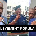 VOCNews | FAYULU contre FELIX : SOULEVEMENT POPULAIRE ? MAKAMBU NINI ELEKAKI NA KINSHASA!