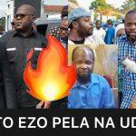 VOCNews | MBUTU MBUTU NA UDPS BASENGI NA FATSHI AKOTA LIKAMBO YANGO [VIDEO]