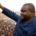 RDC : JP Bemba arrive à Kinshasa demain à 7h30, tiendra son meeting à Ndjili St Thérèse