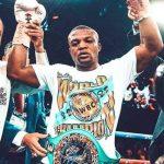 Boxe : Le congolais Junior Makabu bat le russe Dmitry Kudryashov, se rapproche de la ceinture de champion du monde (WBC Silver)