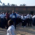 Éducation – Enafep : Les finalistes du primaire ont franchi le rubicon dans la ville de Kananga
