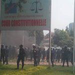 Kinshasa : Tensions lors d'une manifestation des mamans de Lamuka contre l'invalidations de leurs députés