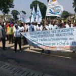 Politique : Tensions au sein de l'UDPS Kananga, des militants exigent le départ du président fédéral