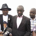 Nord-Kivu : Lamuka invite Tshisekedi, en tant que chef de l'Etat, à organiser l'audit du fichier électoral et à restructurer la cour constitutionnelle (Déclaration)