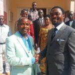Kalemie: Un accord de paix conclu entre les communautés Lwende et Buguma