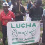 Butembo : La Lucha appelle le Président de la République à oeuvrer pour mettre fin à l'insécurité au Nord Kivu