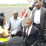 Nord-Kivu : Le nouveau gouverneur prend officiellement se fonctions ce vendredi