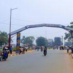 Kasaï Central : Le Gouverneur Martin Kabuya rebaptise une avenue au nom de Etienne Tshisekedi