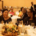 Afrique : En visite à Kigali, Denise Nyakeru reçue avec faste par la Première dame du Rwanda