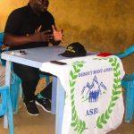 """Invalidation des députés : Les cadres de Débout Mont Amba s'insurgent contre l'invalidation des """"vrais"""" leaders de Mont Amba, annoncent une marche de protestation"""