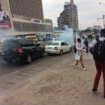 Kinshasa : La police reprime violemment une manifestation des medecins