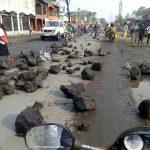 Goma : Un mort lors d'une manifestation de Lamuka ce dimanche