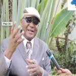 [VIDEO] Moise MONI DELLA apanzi ba Verites sur Etienne TSHISEKEDI na FATSHI