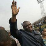 RDC : Jean Pierre Bemba retourne au pays le 23 juin prochain