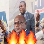 FELIX TSHISEKEDI EN DANGER! UDPS EN COLERE SE PREPARE: SHOLE DE L'UDPS ET Mte DIDIER KANKU BAPANZI SECRET