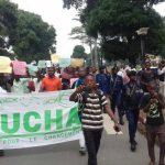 Goma : Une année après la mort de Luc Nkulula, la Lucha exige toujours des enquêtes credibles sur les circonstances de sa mort