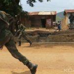 Violences en Ituri : 161 corps sans vies découverts le weekend dernier