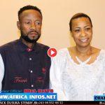 [VIDEO] BONNE NOUVELLE: MAMAN OLIVE LEMBE ENFIN A ZUI CHARGES YA VUE DE LOIN, AZO KENDE AFRIQUE DU SUD.