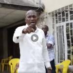 "[VIDEO] DANIEL SAFU EN COLERE : ""BASIMBI ESIKA BASIMBAKA TE ! NOUS AVONS LE DEVOIR DE RESISTER"""