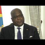 [VIDEO] Entretien EXCLUSIF avec Félix Tshisekedi, président de la RD Congo sur France24