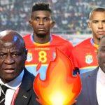 [VIDEO] EYINDI ! UNE PLAINTE CONTRE CONSTANT OMARI ! RDC PEUT ENCORE SE QUALIFIER POUR LES 8e DE FINALE