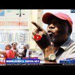 [VIDEO] JEAN GOUBALD NA BA DÉPUTÉS MUSUSU INVALIDÉ BA KITI NA COUR CONSTITUTIONNELLE, BA KINOIS…