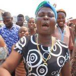 [VIDEO] KINSHASA: EYINDI NA LINGWALA LES PERSONNES VIVANT AVEC HANDICAPE EN COLERE CONTRE GODE MP