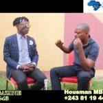 [VIDEO] MFUMU SABATA CONSEILLE: APANZI KO PANZA BA VERITES ET LANCE UN DEFI POUR LE SOULEVEMENT POPULAIRE