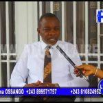 [VIDEO] MUKEBAYI DEMANDE UN CESSEZ LE FEU ENTRE M.FAYULU ET M.KATUMBI POUR L'INTÉRÊT DU CONGO