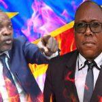 [VIDEO] TRES EN COLERE MIKE MUKEBAYI S'EN PREND VIOLEMMENT A FATSHI, KABILA ET ZACHARIE BABABASWE