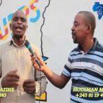[VIDEO] UDPS: YOKA SON TRES FACHE CONTRE MARTIN FAYULU, LAMUKA ET ALOBELI ABSENCE YA J. KABILA NA MATANGA