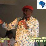 [VIDEO] URGENCE!!! SYLVAIN MUTOMBO TRES FACHE CONTRE BA ASSOCIATIONS DE SOUTIEN A FELIX ET NA MWANA PRESIDENT