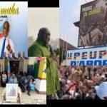 [VIDEO] URGENT !! LE 30 JUIN SOULEVEMENT POPULAIRE : BASE UDPS EN GUERRE CONTRE J.P BEMBA, LAMUKA ET FCC