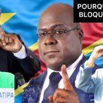 VocNews 19.6| GECAMINE: KABILA Bloque FATSHI. Le FCC a peur de quoi ? BOYOKA SENATEUR POUTINE APANZI  [VIDEO]