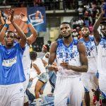 Basket : La RDC bat l'Angola et se qualifie pour la finale de l'AfroCan Mali 2019