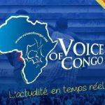 RDC : The Voice Of Congo le media en ligne le plus suivi sur les réseaux sociaux