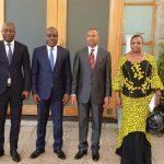 Lubumbashi : Les travaux à huit clos de la coalition Lamuka ont débuté ce mardi