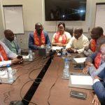 Modeste Bahati désavoué dans son parti : Des élus et cadres de l'AFDC soutiennent la candidature de Alexis Thambwe à la Présidence du Senat (Déclaration)