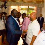 Sport- DCMP : Vidiye Tshimanga élu Président du Comite de coordination, Bethy Pitilo arrache la Présidence de la séction basketball