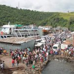 Nord-Kivu : Le ministre provincial de transport suspend les activités des établissements BMB au port de Goma