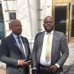 Bethy Pitilo à Lisanga Bonganga : Vidiye Tshimanga agit sur ordre du chef de l'Etat, s'opposer à lui revient à s'opposer à Felix Tshisekedi