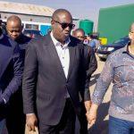 Parti Politique : Vidiye Tshimanga cloture sa tournée de redynamisation des fédérations du DCU au Grand Katanga