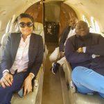 Parti Politique – DCU : Bethy Pitilo remercie Richard Muyej et autres autorités locales pour le soutien lors de la tournée de Vidiye Tshimanga dans le Grand Katanga