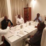 RDC : Tshisekedi et Kabila sont parvenus à un accord sur la repartition des ministères clés, la sortie du gouvernement interviendra la semaine prochaine