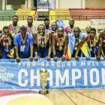 Basket-ball : Sacrés champions d'Afrique, les Leopards de la RDC arrivent à Kinshasa aujourd'hui à 17h